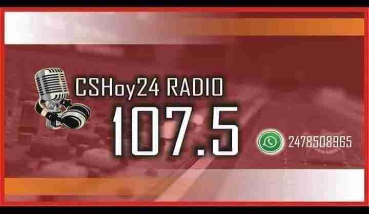 CSHoy24 Radio