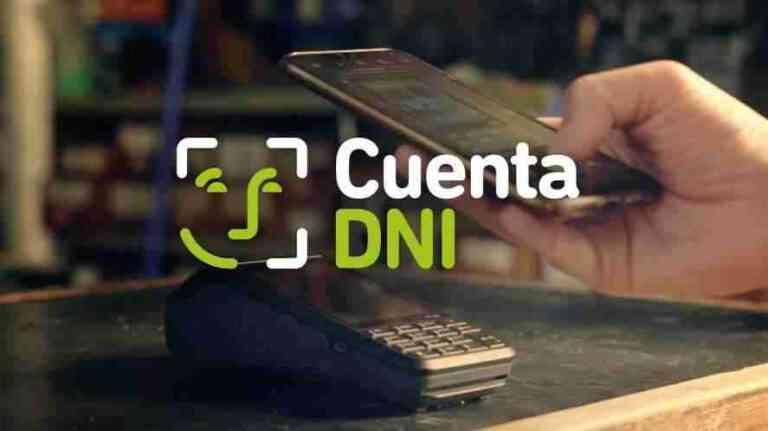 Cuenta DNI entre las apps más valoradas en PlayStore