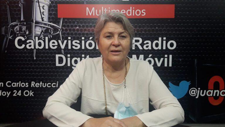 María Vidal ganó las PASO y festejó en CSHoy24 Multimedios: «Todavía no ganamos nada»